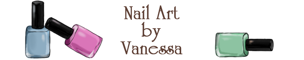 Nail Art by Vanessa