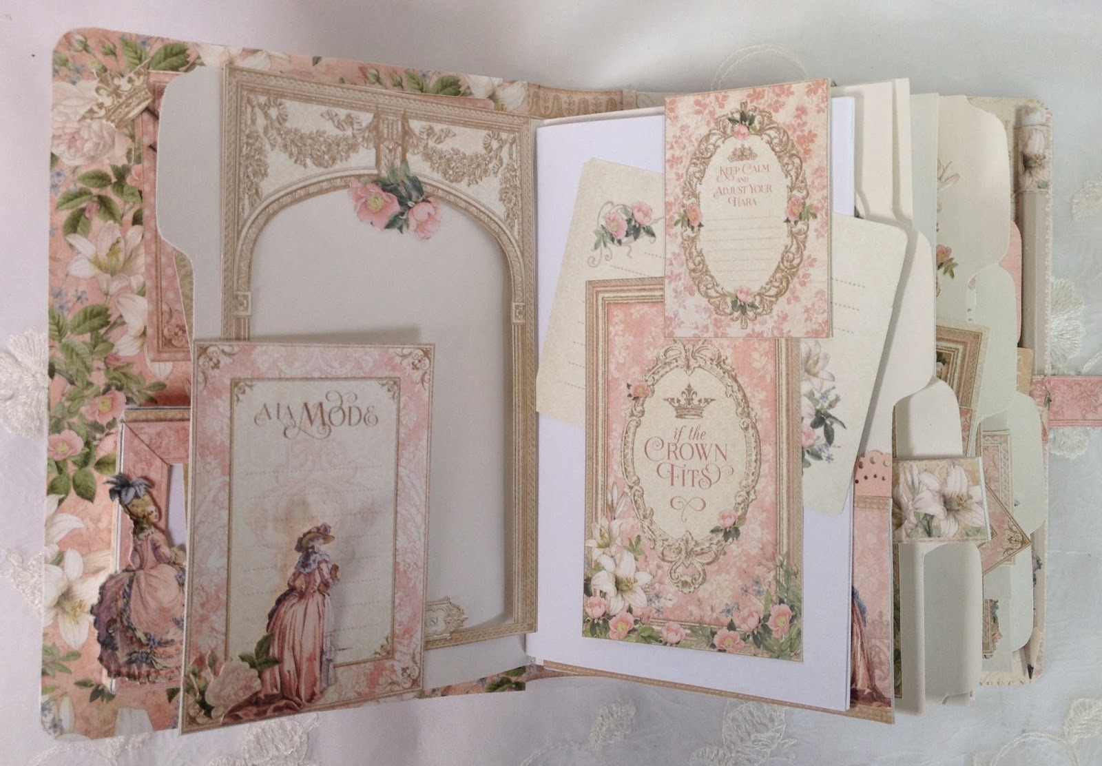 Scrapbook ideas romantic - An Error Occurred
