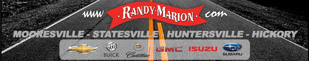 The Randy Marion Automotive Group