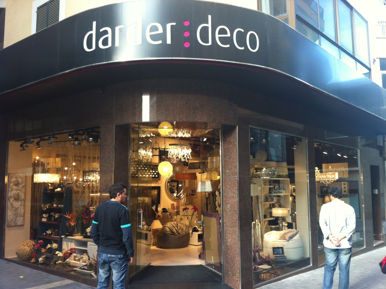 Darder deco decoraci i mobles a inca for Muebles inca