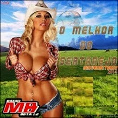 Download O Melhor do Sertanejo Universitário 2014 Torrent