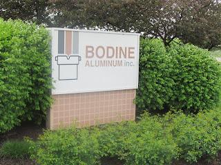 Bodine Aluminum, Toyota Manufacturing, Lou Fusz Toyota, St. Louis Toyota Parts