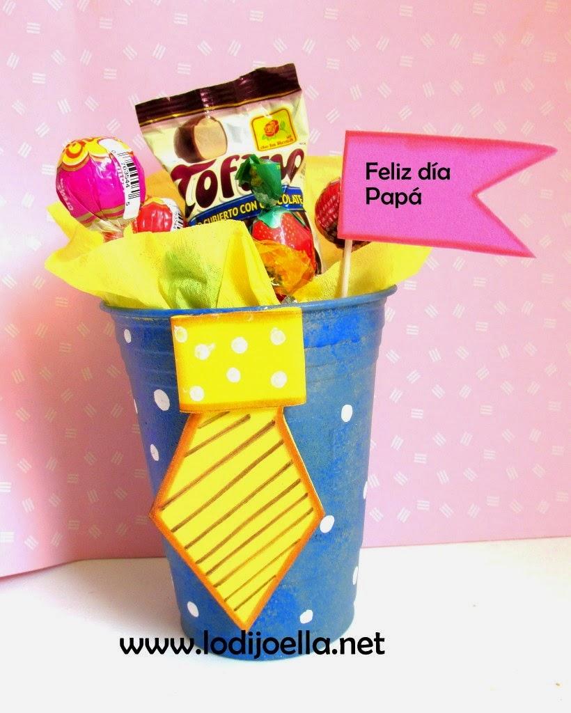 Para El Dia Del Padre Con Material Reciclable | apexwallpapers.com