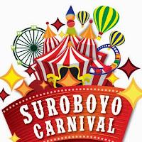 suroboyo carnival night market