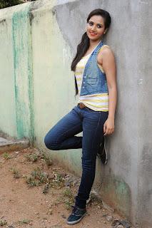 Preethi Rana Pictures at Gaali Patam 008.jpg