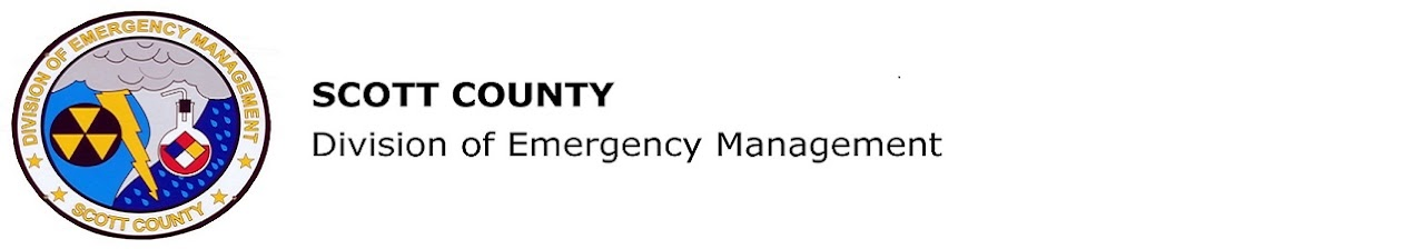 Scott County Emergency Management