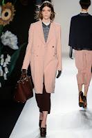 Пастелно палто Mulberry