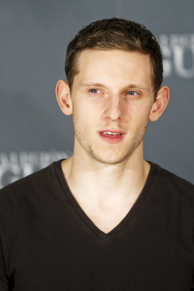 Jamie Bell Net Worth