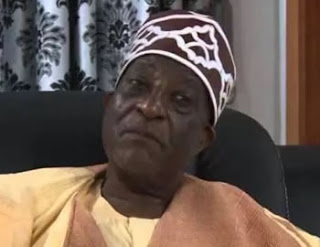 My life is under threat —PDP BoT chairman