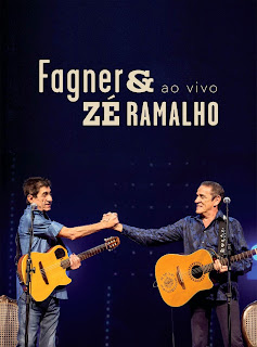 poster Download – Fagner e Zé Ramalho – Ao Vivo – DVDRip AVI + RMVB ( 2014 )