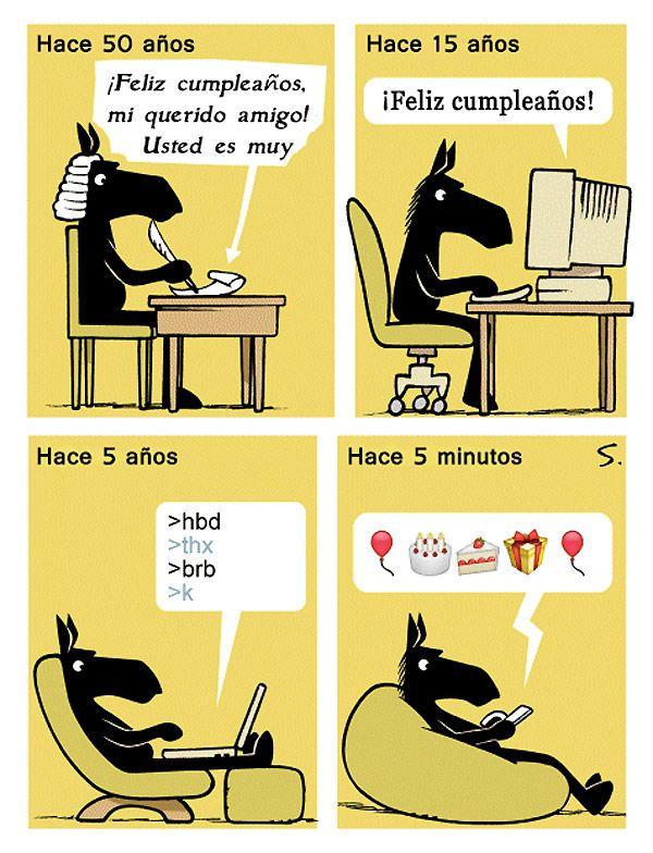 Im genes y tarjetas de cumplea os chistosas tarjetas - Feliz cumpleanos en catalan ...