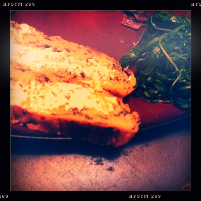Better Homes And Gardens Garlic Olive Loaf Foodie In Wv