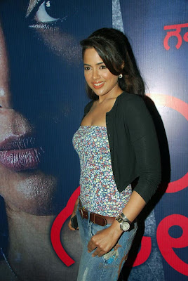 sameera reddy at an event hot photoshoot