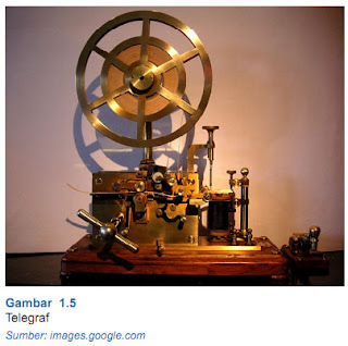 gambar telegraf