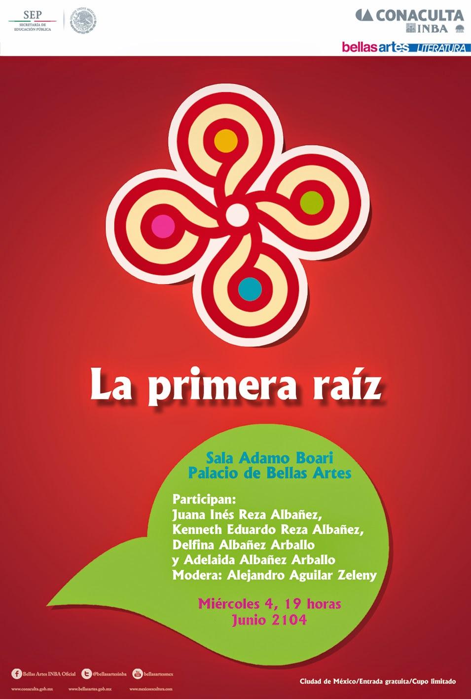 """El ciclo """"La primera raíz"""" presenta al grupo Xumsrill xasrhill en Bellas Artes"""
