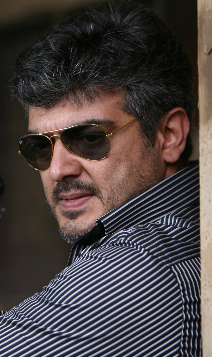 Photo And Wallpapers: mankatha latest ajith pictures ...