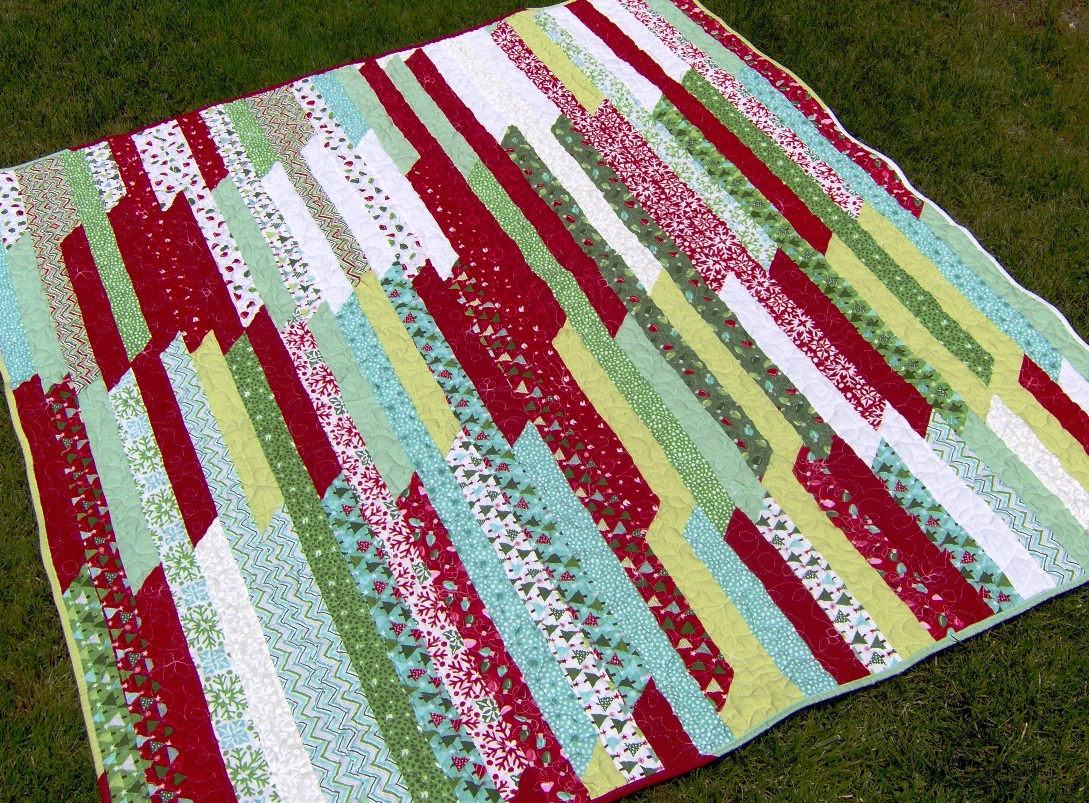 Don't Call Me Betsy: Christmas in July: Happy Quilting : happy quilting - Adamdwight.com