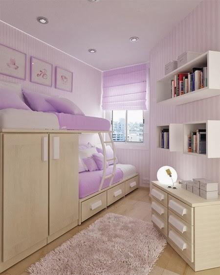 Decoracion de dormitorios febrero 2014