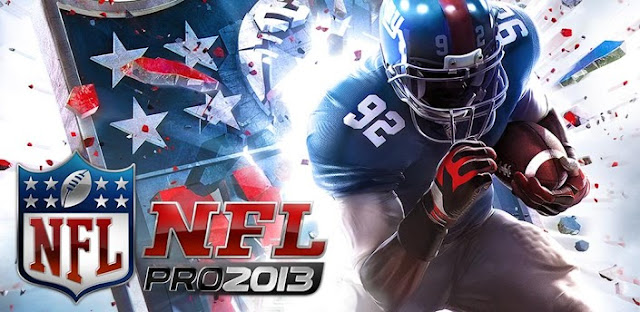 DOWNLOAD GAME NFL PRO 2013 FULL KHUSUS ANDROID GRATIS