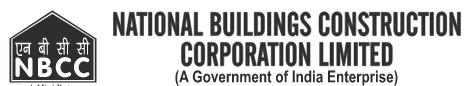 NBCC Recruitment 2013 - www.nbccindia.gov.in