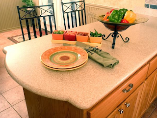Cheapest Solid Surface Countertop