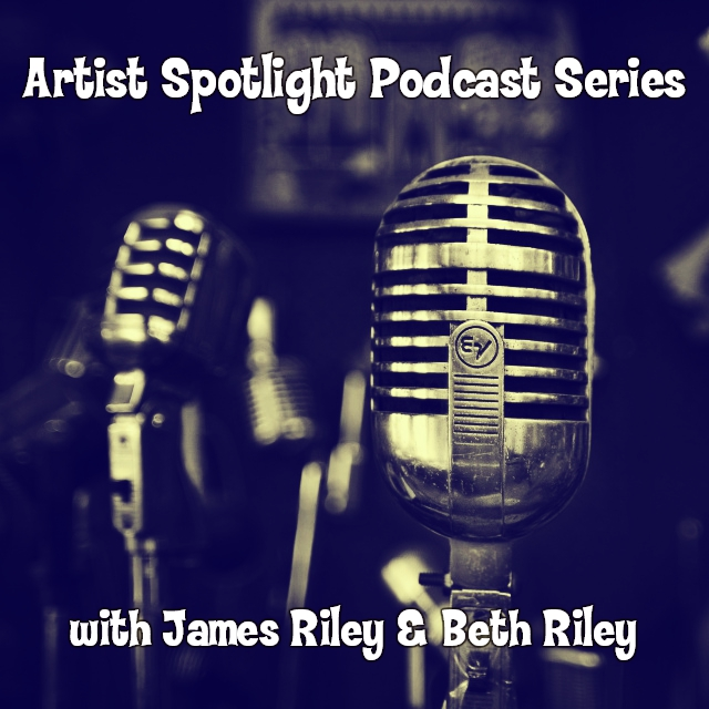 Artist Spotlight Podcast Series
