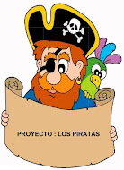 COSAS DE PIRATAS