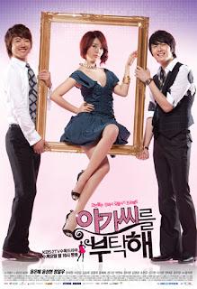 Gantikan 49 Days RTV Tayangkan DRAMA Korea My Fair Lady !