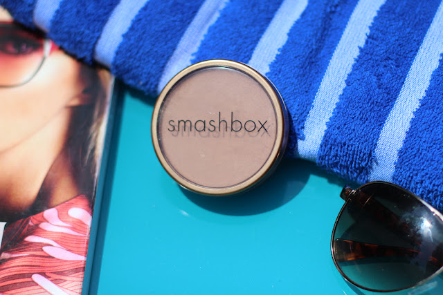 Smashbox Bronze Lights Review