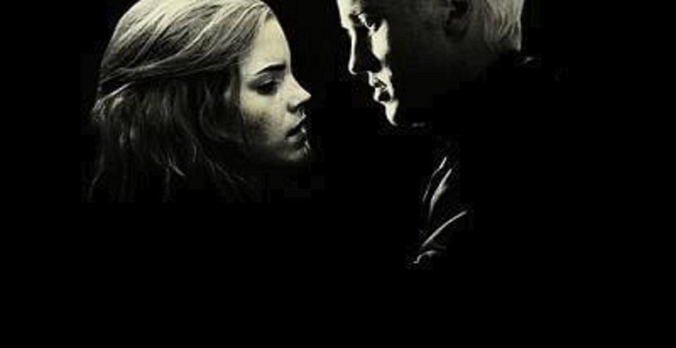 Draco i Hermiona