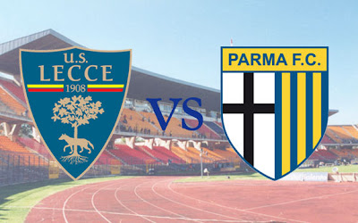 Lecce Parma streaming live
