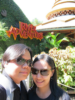 Universal Islands of Adventure Jurassic Park