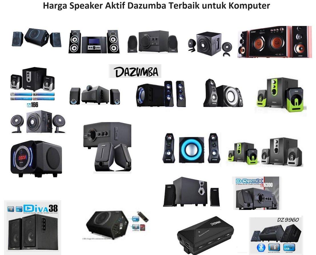 Harga+Speaker+Aktif+Dazumba+Terbaik+untuk+Komputer.jpg Speaker Gmc Vs Dazumba on
