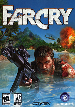 Download far Cry For Pc