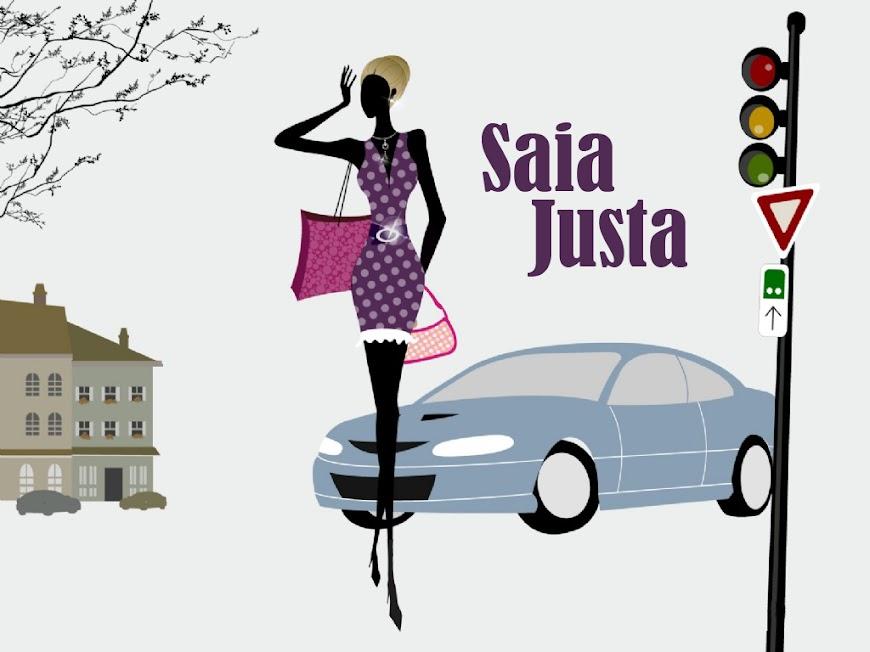 Saia Justa