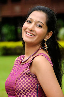 Preetika Rao Cute Actress