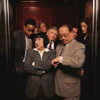 Mengatasi BT di Lift