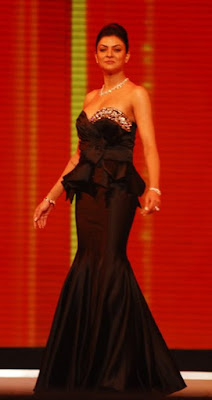 Miss India 2011 Gallery - Godgeous Sushmitha Sen