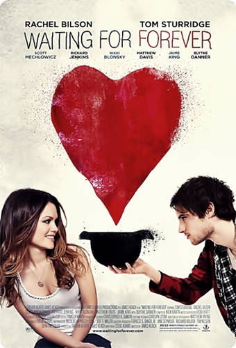 Filme Poster Esperar Para Sempre DVDRip XviD Dual Audio &amp; RMVB Dublado