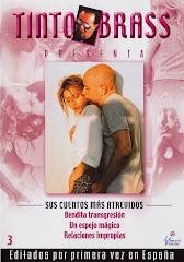 Tinto Brass: Sus Cuentos mas Atrevidos (1999)