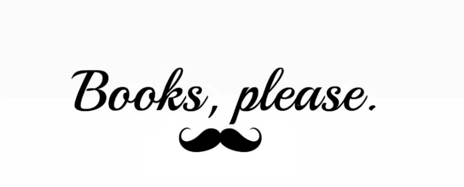Books, please.