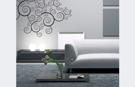 Decoraci n con pegatinas de cuero ideas para decorar dise ar y mejorar tu casa - Pegatinas para decorar ...