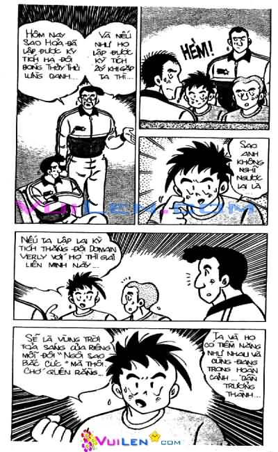 Jindodinho - Đường Dẫn Đến Khung Thành III  Tập 42 page 5 Congtruyen24h