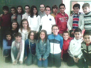 NUESTRA CLASE