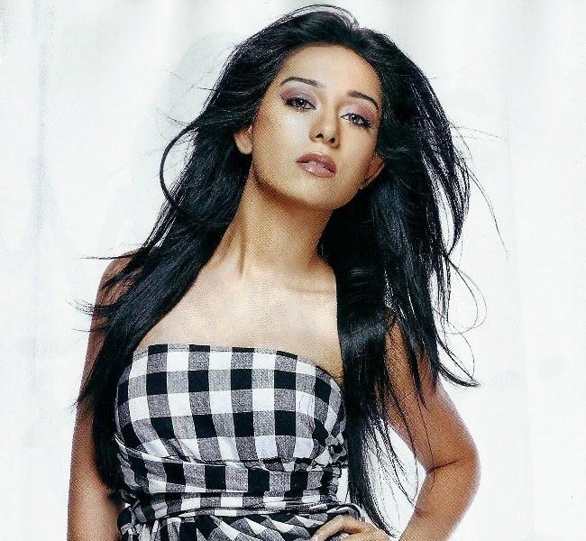Amrita Rao FHM India Magazine 2010