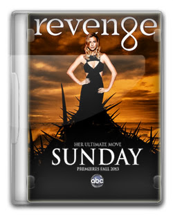 Revenge S3E17   Addiction