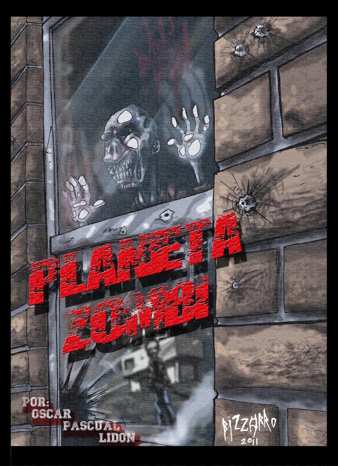 Planeta Zombi