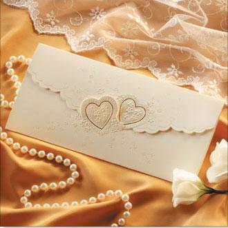 couture invitation