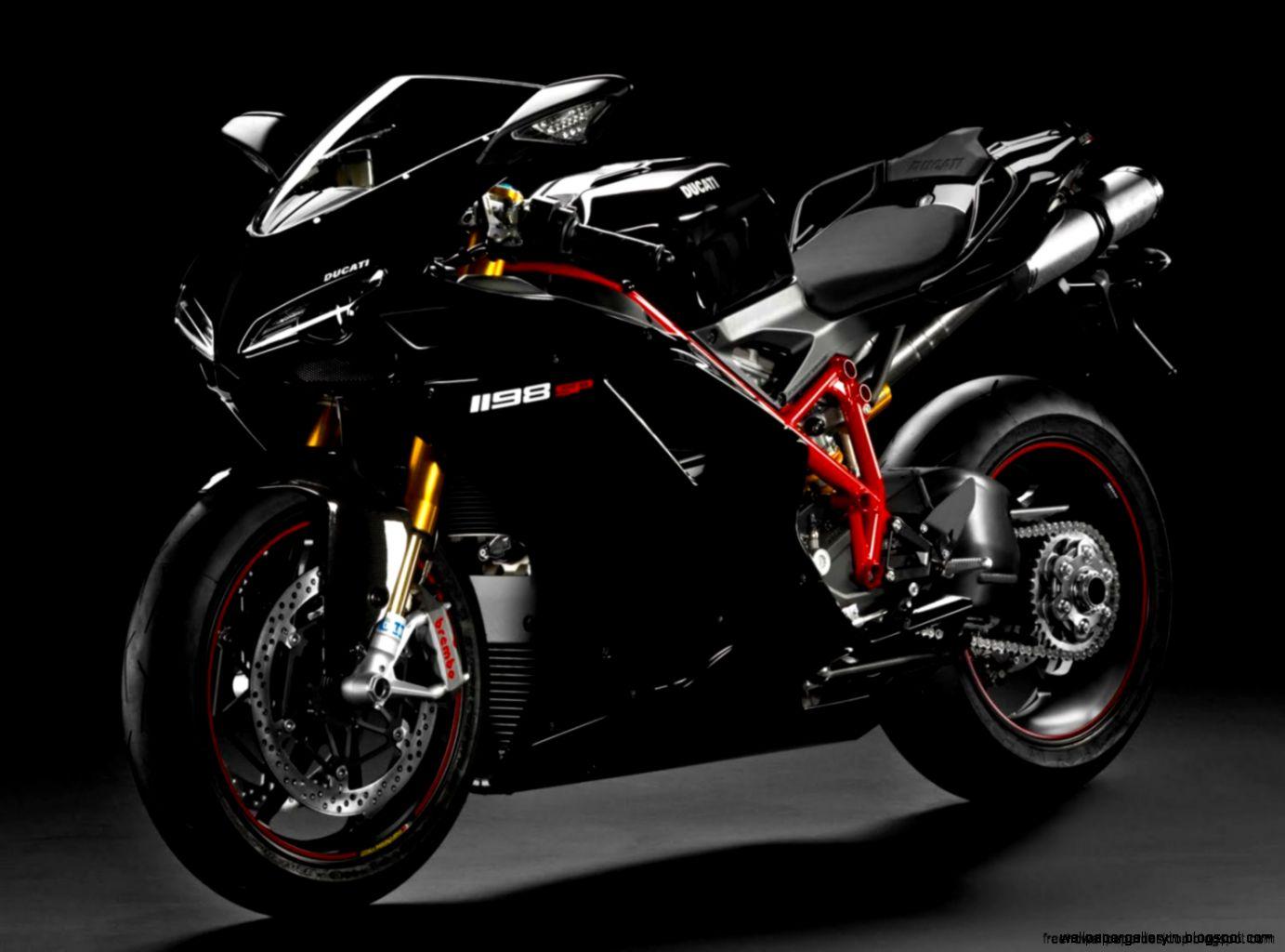 Ducati Superbike 1198 Hd Wallpaper Background  Free High