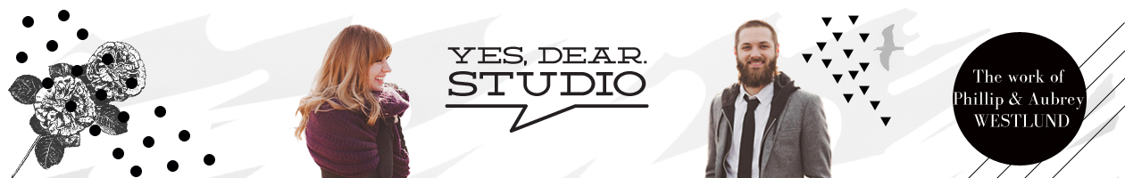 Yes, Dear. Studio
